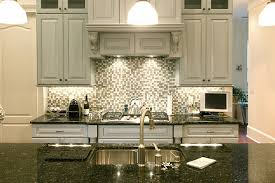 recycled glass backsplashes for kitchens the kitchen backsplash combine with functionality