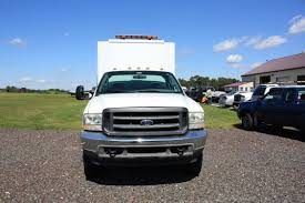 2008 Ford F350 Utility Truck - 2003 ford f450 enclosed utility truck russell u0027s truck sales