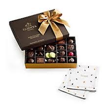 thanksgiving chocolates thanksgiving chocolate gifts and favors godiva