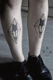 50 unique and beautiful arrow tattoo designs