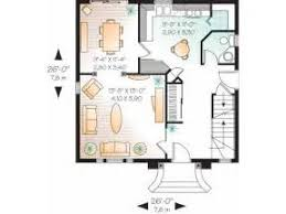 french townhouse floor plans cancun