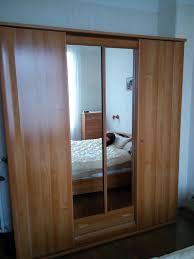 chambre avec miroir achetez armoire penderie occasion annonce vente à viroflay 78