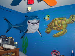 kids room interior wall decoration with kid wall decals for inside