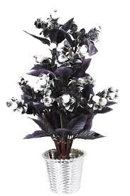 Imported Home Decor by Buy Home Decor Artificial Flowers With Pot Best Quality Realistic