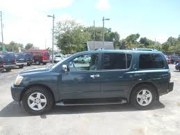 nissan armada flex fuel nissan armada in florida for sale used cars on buysellsearch