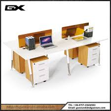 Cubicle Office Desks 4 Person Office Cubicle 4 Person Office Cubicle Suppliers And