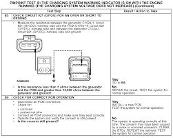 Ford Escape Engine Light - ford escape battery light