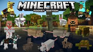 minecraft pocket edition mod apk minecraft pocket edition 1 2 10 2 mod apk free
