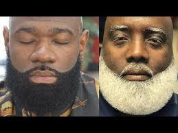 search result youtube video beard styles