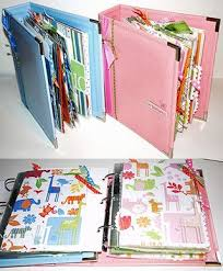 baby 1st year book scrapscription baby s 1st year kit now available