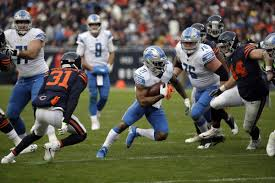 bring on the vikings division is on the line for lions on