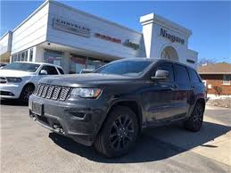 jeep grand cherokee 2017 blacked out 2017 jeep grand cherokee altitude blackout nav htd seats 20 s