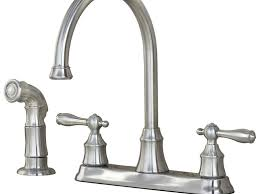 sink u0026 faucet lowes delta kitchen faucet within wonderful shop