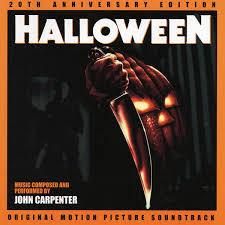 john carpenter halloween 20th anniversary edition at discogs