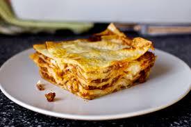 lasagna bolognese u2013 smitten kitchen