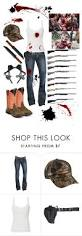 Zombie Hunter Costume 30 Best Zombie Make Up Images On Pinterest