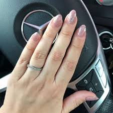 pink nails 230 photos u0026 131 reviews nail salons 711 fair