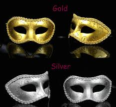 mask decorations free shipping 17colours eye mask fancy party mask masquerade mask