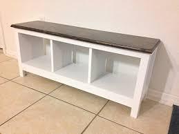amazon com entryway hallway mudroom bench shoe cubby storage