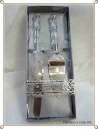 wedding cake knife uk wedding cake knife set special offer