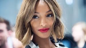 jordan dunn silver hair jourdan dunn s silver hair model debuts pastel hairstyle for