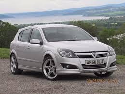 2008 58 vauxhall astra sri cdti 120 diesel 5 door silver mot may