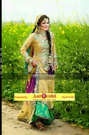 wedding dress in pakistan dulhan shadi dress pak fashion