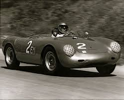 classic porsche spyder pilotes anciens porsche spyder 550 141 as pilote knew it