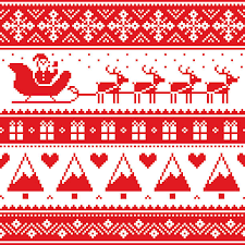 ugly christmas sweater clip art vector images u0026 illustrations