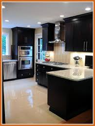 remodeling kitchen ideas pictures bold black kitchen design inspirations godfather style