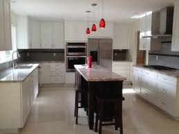 Glass Pendant Lights For Kitchen Island Lighting Glass Pendant Lights Add A Touch Of Color To This