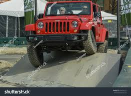 jeep wrangler rubicon offroad new york usa march 24 2016 stock photo 399734212 shutterstock