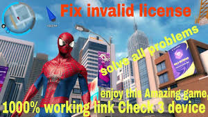 amazing spider man 2 free download link apk deta letest