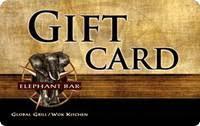 discount restaurant gift cards elephant bar restaurant gift card at discount 18 cardpool
