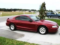 95 mustang gt 95 mustang gt for sale 4000 obo