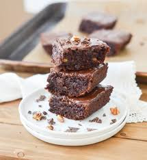 the ultimate sweet potato brownies recipe 24 carrot kitchen