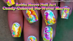 no water needed diy marble nail art tutorial video dailymotion