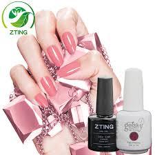 new fashion trend for lady gel nail polish popular led gel polish