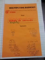 math u003d love algebra 2 interactive notebook pages galore