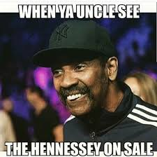 Paid In Full Meme - uncledenzel the internet had jokes on denzel washington s outfit at