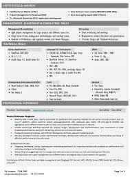 pre sales resume pdf eliolera com