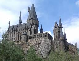 Hogwarts by Hogwart U0027s Express The Enchanted Manor