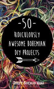 hippy home decor quirky bohemian mama a bohemian mom blog 50 exquisite diy