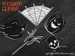 9 of my favorite halloween decorating ideas spooky little halloween