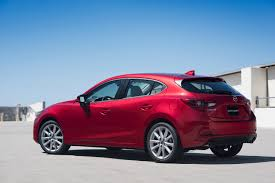 mazda a that will make you buy the new 2017 mazda 3