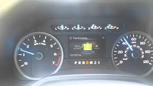 Ford F150 Truck Gas Mileage - 2015 f 150 xlt supercrew 4x2 2 7l ecoboost fe test youtube