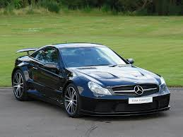 mercedes sl amg black series current inventory tom