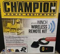 winch remote buy or sell used or new atv trailers parts
