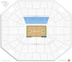 usf sun dome south florida seating guide rateyourseats com