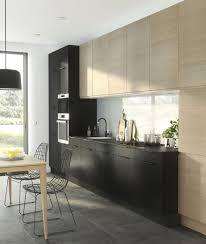 cuisine blanche sol noir nouveau cuisine avec sol noir id es de d coration conseils pour la